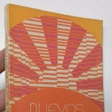 Libros de segunda mano: NUEVOS POETAS 1974. Lote 52557568