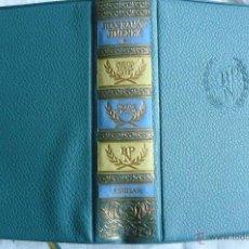 Libros de segunda mano: JUAN RAMÓN JIMÉNEZ LIBROS DE POESÍA AGUILAR 1957 PREMIOS NOBEL. Lote 52692872
