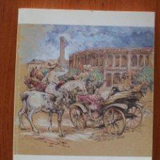 Libros de segunda mano: LIBRO POESIA: HOMENAJE A DIEZ POETAS MALAGUEÑOS – MALAGA 1996 VEASE SUMARIO INDICE EN FOTOGRAFIA. Lote 53321381