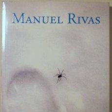 Libros de segunda mano: RIVAS, MANUEL - A DESAPARICIÓN DA NEVE - ALFAGUARA 2009 - VERSIONES EN CASTELLANO, CATALÁN Y VASCO. Lote 53310329