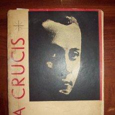 Libros de segunda mano: AMADO, JOSÉ Mª. VIA-CRUCIS. Lote 54630103