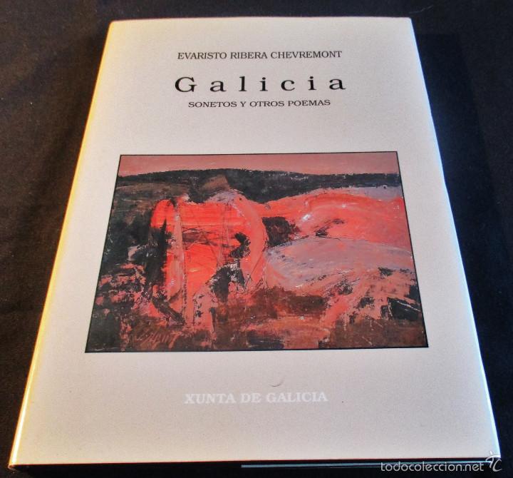 Evaristo ribera chevremont galicia comprar libros de poes a en todocoleccion 56587944 - Libreria segunda mano online ...