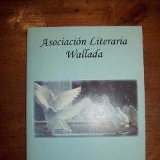 Libros de segunda mano: REVISTA DE LA ASOCIACIÓN LITERARIA WALLADA. Nº 14 ; AÑO 2003. Lote 273525718