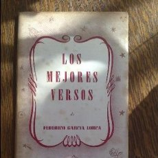 Libros de segunda mano: LIBRO , LECTURA , POESIA , LIBRETO. Lote 56300462