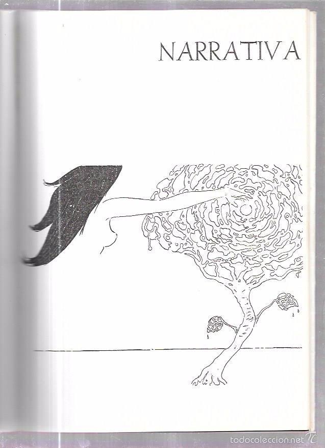 Libros de segunda mano: EL OTRO ROMPIENTE. AÑO 1. NUM. CERO. VERANO. PRIMERA EPOCA. FIRMA RAFAEL ALBERTI EN PORTADA. 1981. - Foto 6 - 56951757