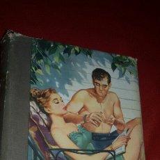 Libros de segunda mano: CINCO MUJERES VIÑA DELMAR 1954. Lote 57024009