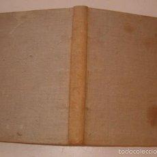 Libros de segunda mano: CURROS ENRÍQUEZ. OBRAS COMPLETAS I. AIRES D'A MIÑA TERRA. O DIVINO SAINETE. RM74841. . Lote 57185530