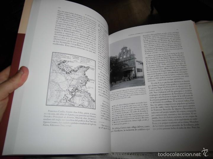 Libros de segunda mano: AL RODIU DE LA POESIA ILUSTRADA- 33ª SELMANA DE LES LLETRES ASTURIANES -VARIOS AUTORES- EN ASTURIANO - Foto 5 - 57271374