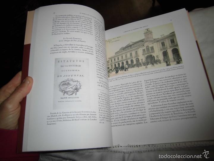 Libros de segunda mano: AL RODIU DE LA POESIA ILUSTRADA- 33ª SELMANA DE LES LLETRES ASTURIANES -VARIOS AUTORES- EN ASTURIANO - Foto 6 - 57271374