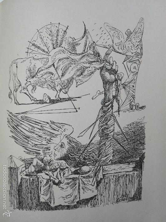 Libros de segunda mano: CUANDO PASA EL TORO - MANUEL BENITEZ CARRASCO - DECICADO Y FIRMADO - 25 X 17 CM. - 112 PP.- - Foto 7 - 57272669