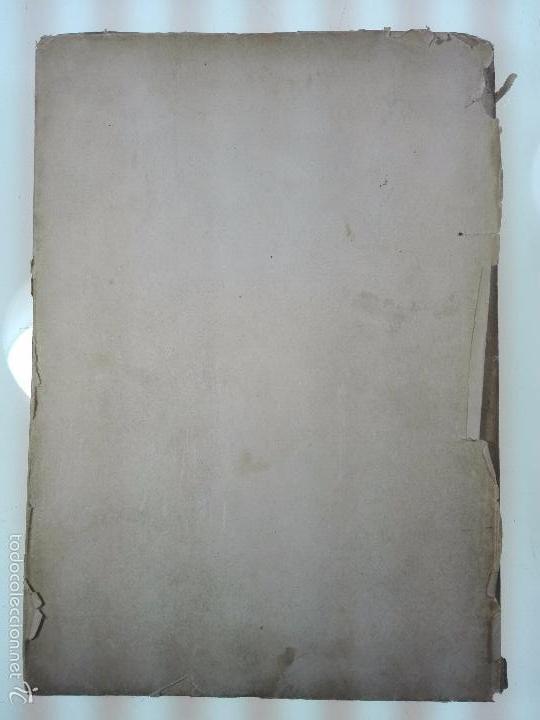 Libros de segunda mano: CUANDO PASA EL TORO - MANUEL BENITEZ CARRASCO - DECICADO Y FIRMADO - 25 X 17 CM. - 112 PP.- - Foto 8 - 57272669