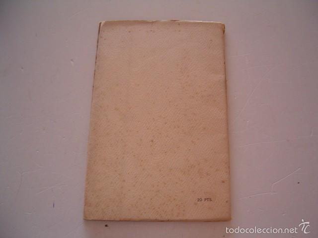Libros de segunda mano: EDUARDO MOREIRAS. Los Oficios. RM75128. - Foto 2 - 57399691