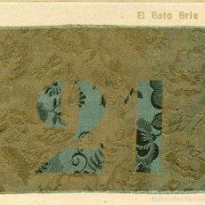 Libros de segunda mano: EL SUEÑO DE LA MUERTE - CASTRO, LUISA. Lote 58002161