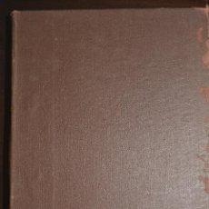 Libros de segunda mano: POETAS DEL SUR. 1963. ALCARAVAN Nº 20. AUTOR. LUIS JIMENEZ MARTOS. Lote 58079056
