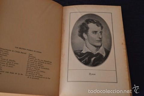 Libros de segunda mano: GRANDES POETAS - HENRY THOMAS Y DANA LEE THOMAS - Foto 2 - 58385763