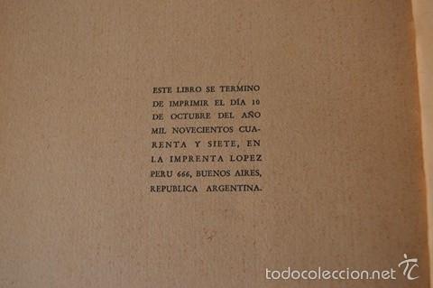 Libros de segunda mano: GRANDES POETAS - HENRY THOMAS Y DANA LEE THOMAS - Foto 3 - 58385763