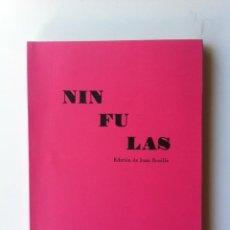 Libros de segunda mano: NÍNFULAS - VVAA (JUAN BONILLA EDIC.). Lote 58394811
