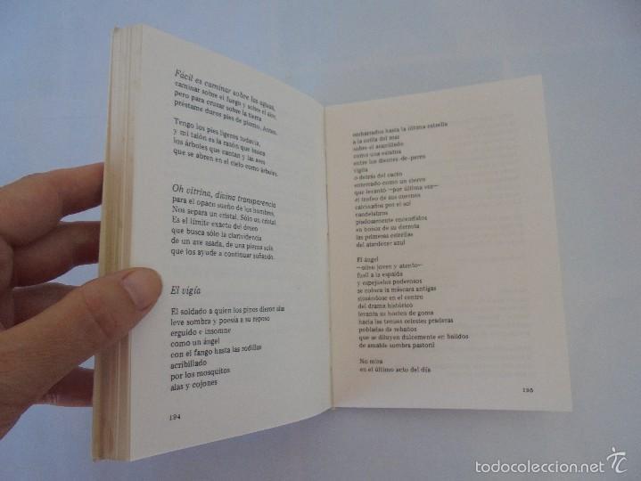 Libros de segunda mano: CATORCE POETAS DEL PERU. EL LIBRO DE UNOS SONIDOS. REYNALDO JIMENEZ. - Foto 14 - 58500800