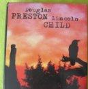 Libros de segunda mano: NATURALEZA MUERTA _ DOUGLAS PRESTON LINCOLN CHILD. Lote 60254115