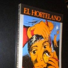 Libros de segunda mano: EL HORTELANO / QUIERO SER MIERCOLES / COLECCION NEON MAITE DE PAZ. Lote 60789803