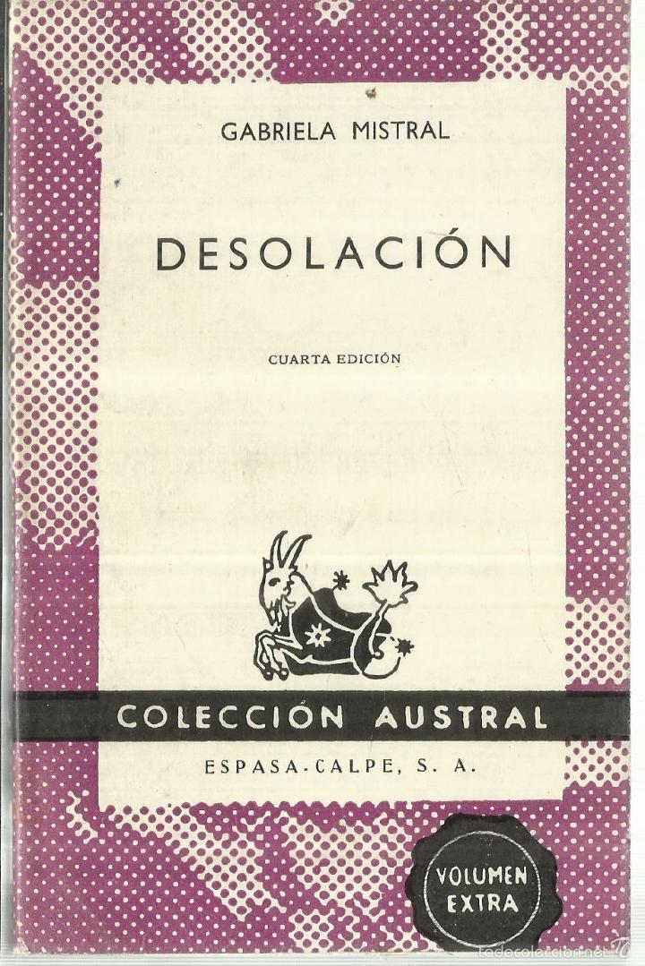 Libros de Gabriela Mistral en PDF | Libros Gratis