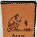 Libros de segunda mano: 'EL GAUCHO MARTIN FIERRO' DE JOSÉ HERNANDEZ. BIOGRAFÍA ESTUDIO Y VOCABULARIO POR JOSÉ ROBERTO DEL RI. Lote 70064109