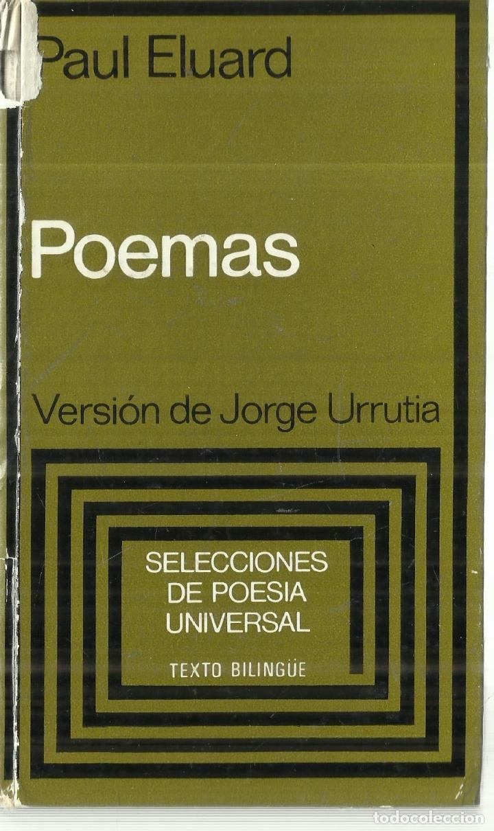 A Puerta Cerrada Comic Porno Todocoleccion poemas. paul eluard. plaza & janes. barcelona. - vendido en
