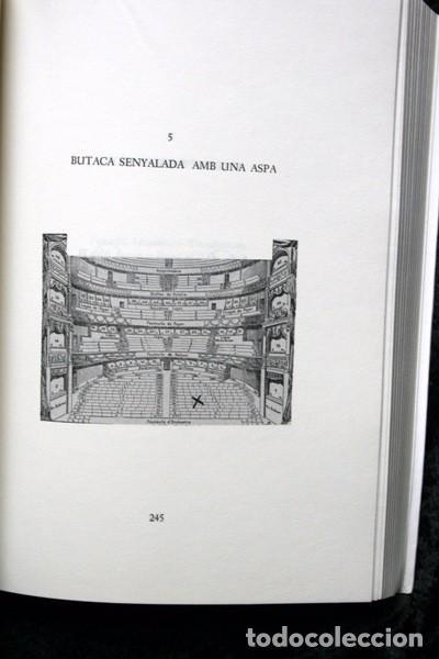 Libros de segunda mano: RUA DE LLIBRES - JOAN BROSSA - 1980 - PRIMERA EDICION - TAPIES - Foto 2 - 73420983