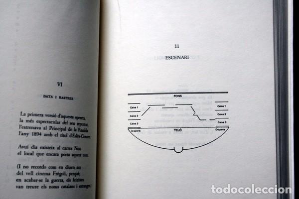 Libros de segunda mano: RUA DE LLIBRES - JOAN BROSSA - 1980 - PRIMERA EDICION - TAPIES - Foto 4 - 73420983