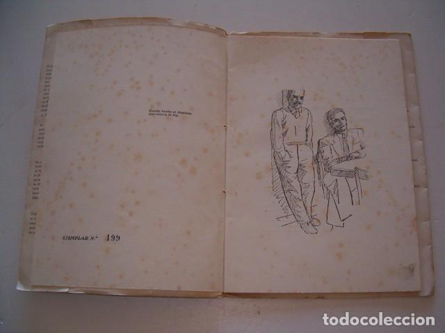 Libros de segunda mano: VV. AA. Elegía en Bloque. Homenaje a Cirilo Benítez. RM79059. - Foto 2 - 77225121