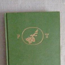 Libros de segunda mano: ANTOLOGIA POETICA DE ANTONIO MACHADO. Lote 79659013