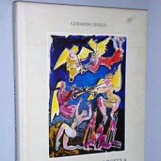 Libros de segunda mano: ANGELES DE COMPOSTELA. FACSÍMIL DE LOS MANUSCRITOS ORIGINALES. Lote 81152920