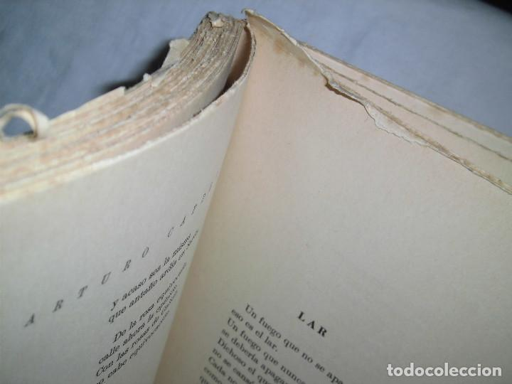 Libros de segunda mano: CANTO GALLEGO.ARTURO CAPDEVILA.ESPASA-CALPE MADRID 1955 - Foto 17 - 87543452
