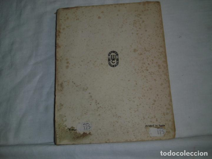 Libros de segunda mano: CANTO GALLEGO.ARTURO CAPDEVILA.ESPASA-CALPE MADRID 1955 - Foto 19 - 87543452