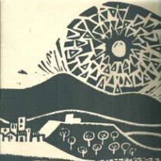 Libros de segunda mano: 884.-NADALA DE JAUME CARNER I SUÑOL-FILOGRAF-LA PELL DE BRAU-SALVADOR ESPRIU. Lote 90545395
