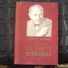Libros de segunda mano: EDUARDO MARQUINA - LA SANTA HERMANDAD.. Lote 91384430