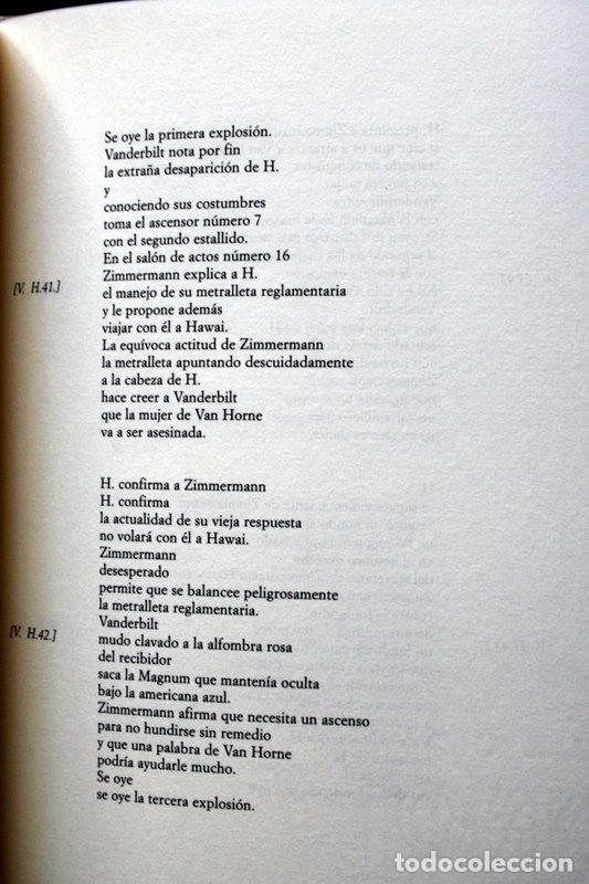 Libros de segunda mano: LA CANCION DE VAN HORNE - CASARIEGO CORDOBA Pedro .- LIMITADA - NUMERADA - Foto 4 - 57730231