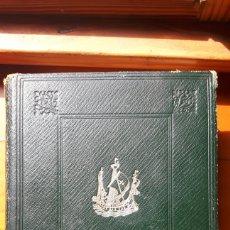 Libros de segunda mano: JACINT VERDAGUER - OBRES COMPLETES. Lote 92174749