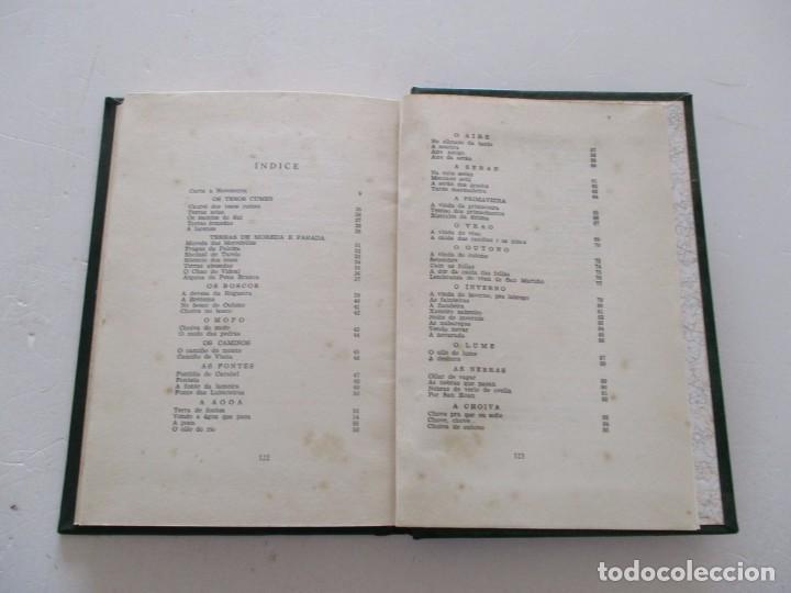 Libros de segunda mano: NOVONEYRA. Os eidos. Terras outas e soias do Caurel. 1952-1954. RM82320. - Foto 3 - 95852871
