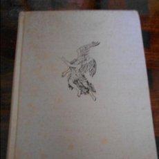 Libros de segunda mano: LAS ARTES DEL HOMBRE. ERIC NEWTON. EDITORIAL HERRERO. PLAZA Y JANES, 1963. TAPA DURA EN TELA. 314 PA. Lote 96017571