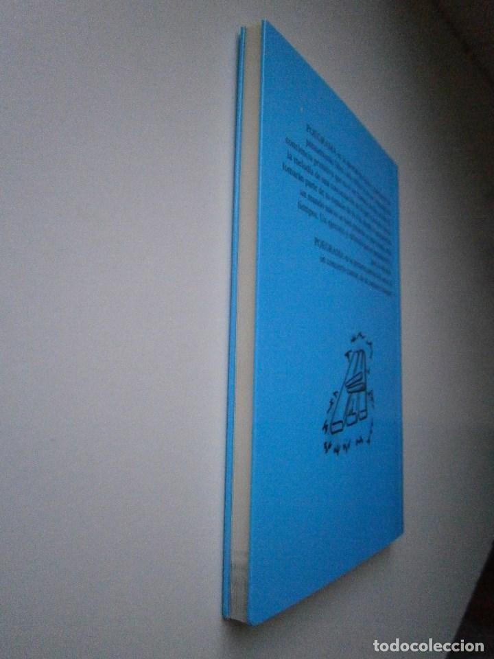 Libros de segunda mano: POEGRAMA Raul Ibañez de Garaio Zapateneo 2008 - Foto 5 - 98834703