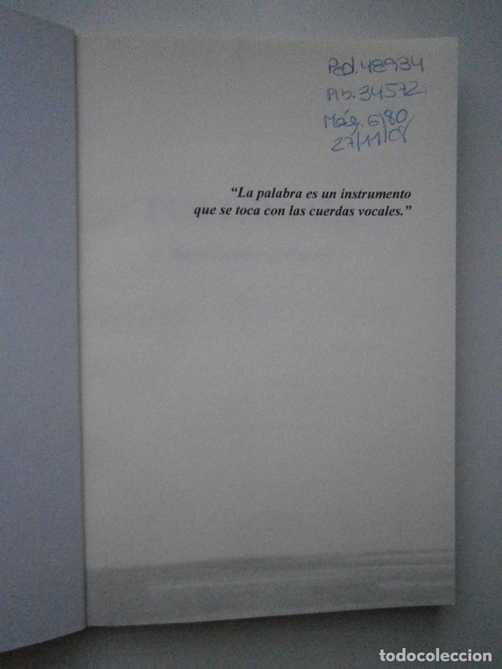 Libros de segunda mano: POEGRAMA Raul Ibañez de Garaio Zapateneo 2008 - Foto 7 - 98834703