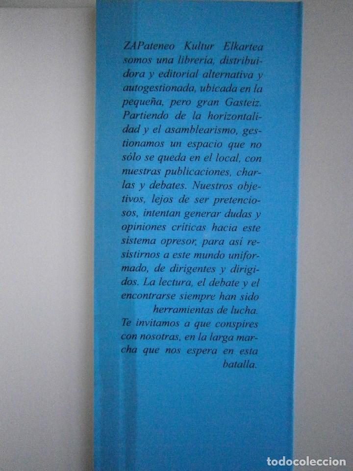 Libros de segunda mano: POEGRAMA Raul Ibañez de Garaio Zapateneo 2008 - Foto 11 - 98834703