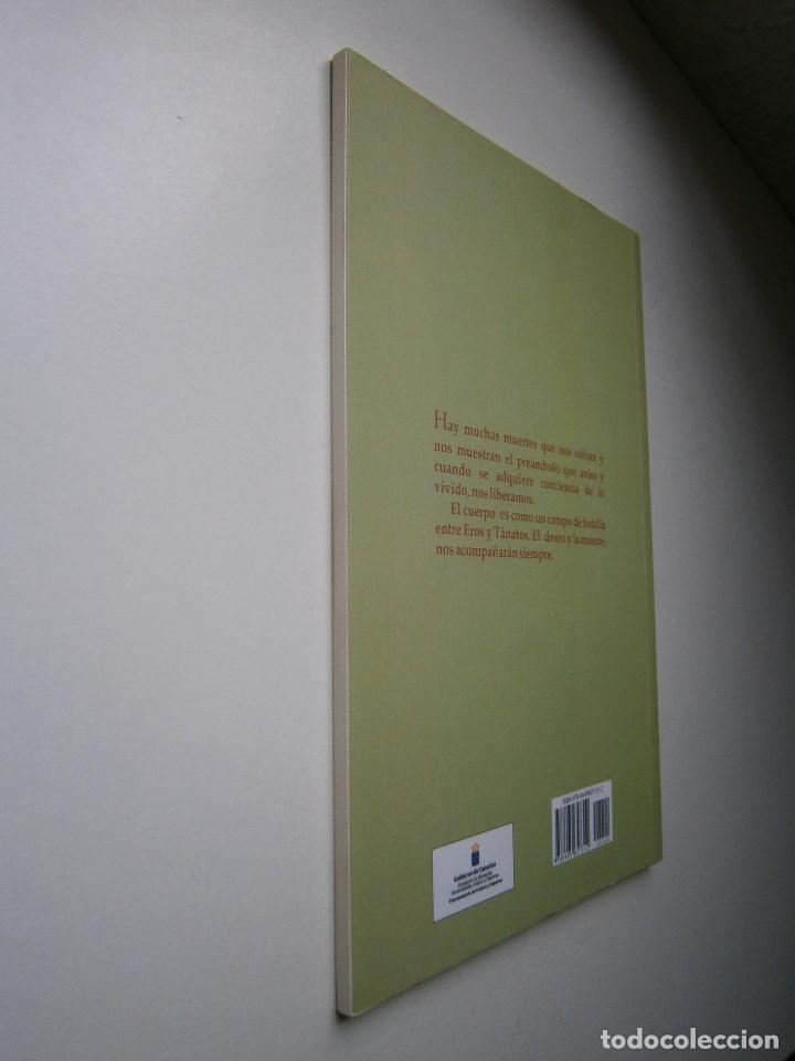 Libros de segunda mano: Invocacion Lourdes Hernandez Benchomo 1 edicion 2008 - Foto 5 - 99056975