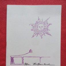 Libros de segunda mano: PUERTOLLANO REVISTA DE CREACION NUM 3 1994 25 CMS 40 PGS . Lote 99126415