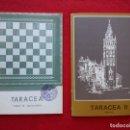 Libros de segunda mano: TARACEA 1 Y 2 REVISTA DE POESIA 1978 22 CMS 450 GRS SEVILLA. Lote 99128883