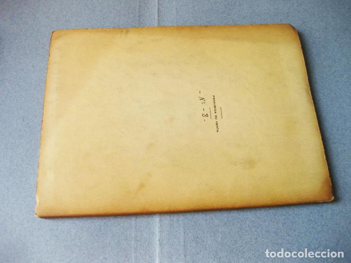 Libros de segunda mano: RARA EDICIÓN DE MADRID AL CIELO - ANTONIO CASERO CON SU DEDICATORIA Y FIRMA - MADRID 1968 - Foto 3 - 99493643
