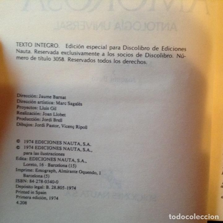 Libros de segunda mano: Poesía amorosa - Foto 3 - 99840930