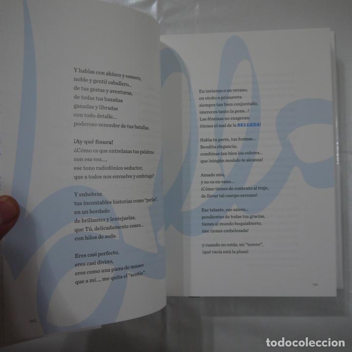 Libros de segunda mano: SILENCIOS CANTADOS - MARÍA VILLARROYA - EDITORIAL SI SOSTENIDO - 2014 - Foto 9 - 101234439
