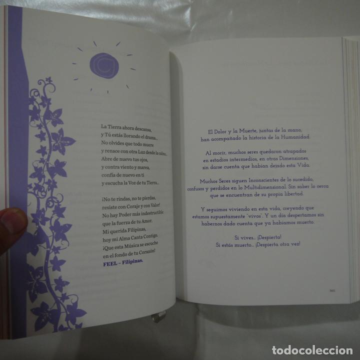 Libros de segunda mano: SILENCIOS CANTADOS - MARÍA VILLARROYA - EDITORIAL SI SOSTENIDO - 2014 - Foto 12 - 101234439